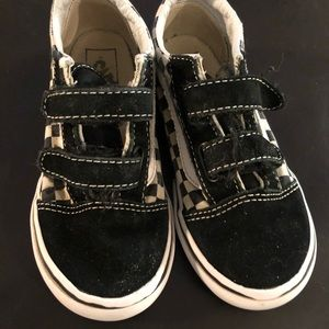 Boys Vans Lot Size 9.5 and 10